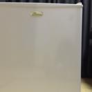 ワンドアタイプの小型冷蔵庫
