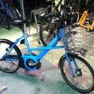格安整備済自転車!!368