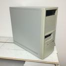 パソコンケース/マザーボード/CPU/電源セット