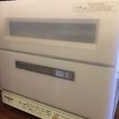 (値下げ)パナソニック食洗機NP-TR8-W 2015年10月購入