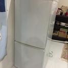 【美品・使用頻度少】SHARP冷蔵庫!発送も可能!【一人暮らしの方...