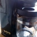 ナショナル製コーヒーメーカー(値下げしました)