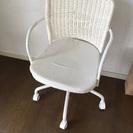 イケアの椅子