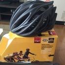 MET ストラディバリウス Lサイズ マッドブラック 新品同 ヘルメット