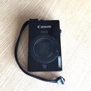 【譲ります】キヤノン デジタルカメラ!