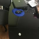 パソコンテーブルとチェア セットで
