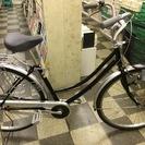 [3220]中古自転車 リサイクル自転車 シティサイクル ママチャ...