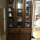 食器棚 (決まりました)