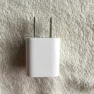 Apple 5W USB電源アダプタ (中古)