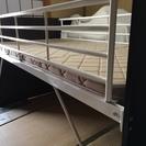 子供用高床式ベッド ニトリ