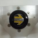MOMOのハンドル・・Made in Italy