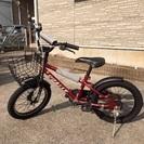子供☆自転車☆16インチ