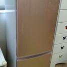 【取引中】SHARP冷蔵庫1〜2人暮らし用サイズ
