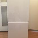 2013年製冷蔵庫〈110L〉美品 UR-F110E