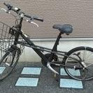 訳あり ブリヂストン【MARIPOSA】20インチ 自転車 ベルト...
