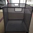 BOX型収納 スチール素材