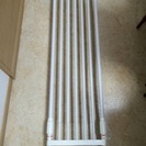 突っ張り 棚 奥行30cm 長さ約110〜180cm