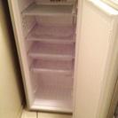 【決まりました】★冷凍庫・無料で差し上げます★