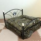 未使用 ペット用 ベッド