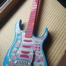 アイカツ ギター おもちゃ