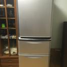 三菱ノンフロン冷蔵庫 2012年製