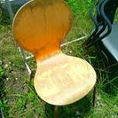 (商談中)椅子あげます♪