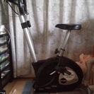 ALINCO エアロマグネティックバイク AF6500