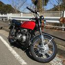 旧車バイク乗りの方