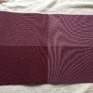 色んな 紫 テーブルマット お客さん用 テーブルクロス パーティー...