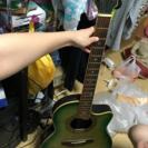受付再開。pro Martin custom ギター