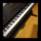 YAMAHA ピアノ 訳あり品