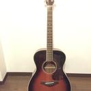 YAMAHA FS720S アコースティックギター
