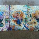 ドラゴンボールヒーローズカード