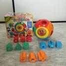 アンパンマン おもちゃ まるまる パズル