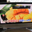 デジタルハイビジョンプラズマテレビ TH-37PX60