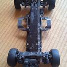1/10  タミヤ TA03F pro  ドリフト スペック 車体 2