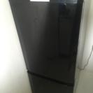 三菱 ノンフロン冷凍冷蔵庫 MR-P15X-B 2ドア 2013年製