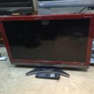A-383 SHARP アクオス☆2010年製 32型LED液晶テレビ