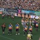 小学生なら誰でも参加OKのサッカーサークル『ロケッツ』です