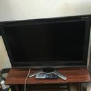 A-384 SHARP アクオス☆2010年製 32型液晶テレビ
