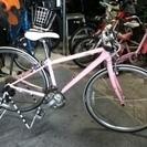 格安整備済自転車!!371