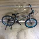 BMX ホフマンバイクス スキャラブ