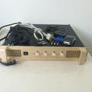 CLASSIC PRO クラシックプロ CP4200 通電OK
