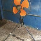 猛暑に必要な業務用大型扇風機