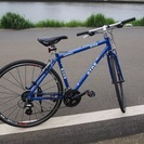 【美品】GIOS ミストラル ジオス クロスバイク