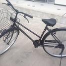 シティサイクル 自転車 27インチ
