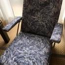 座り心地抜群 座椅子★