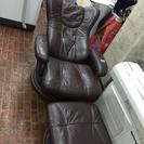 座り心地のよい椅子