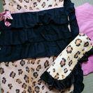 掛け布団カバー、枕カバー、マットレスカバーのセット
