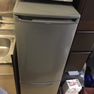 0円 HITACHI冷蔵庫